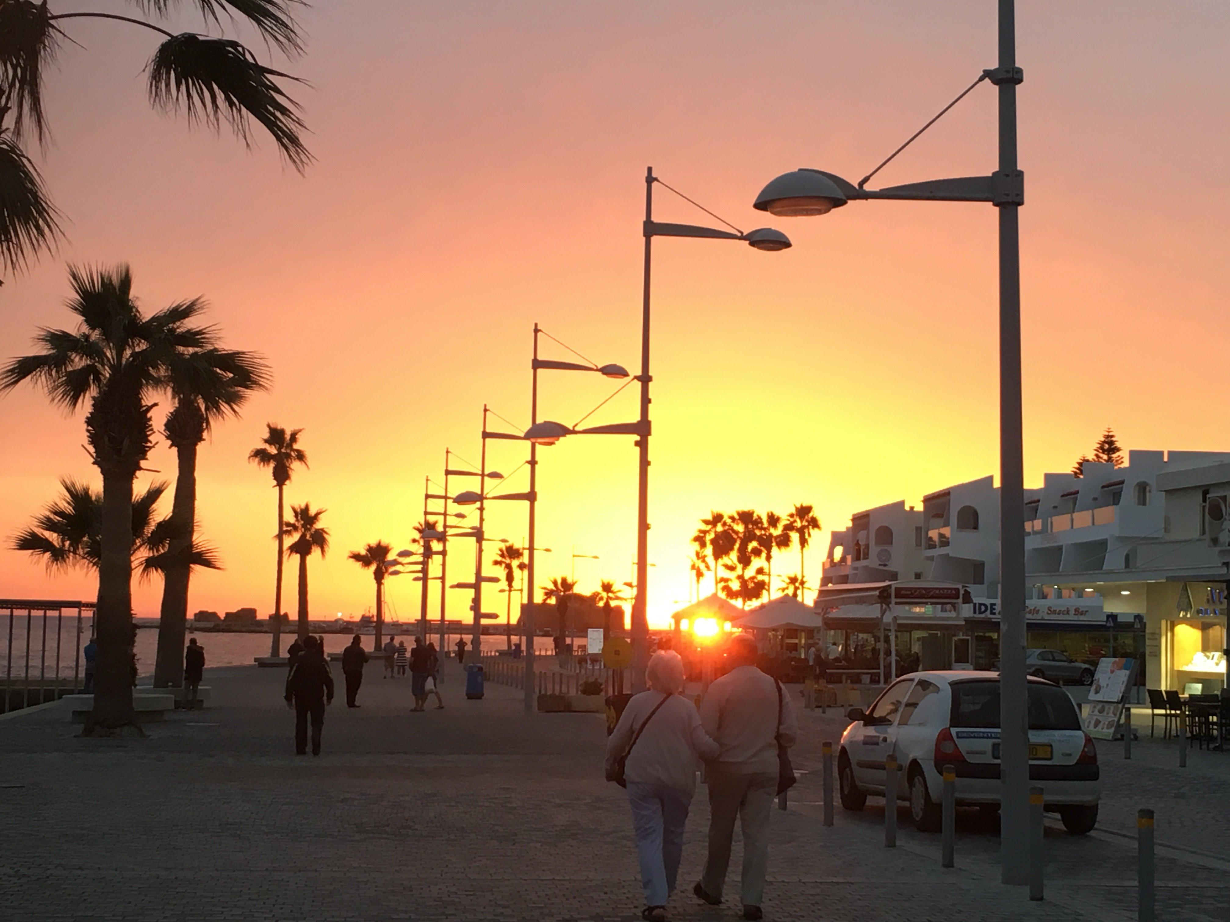 Cyprus almyra hotel spa aahhhh livmayfar for A beautiful addiction tanning salon